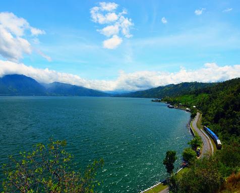 danau-singkarak