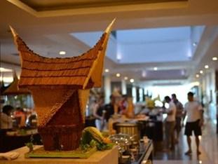 hotel dan restoran padang promosikan talempong dan bingkuang
